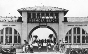 "Hermosa Beach ""Waves of History"" Walk - Dunham Stewart"