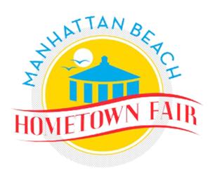 Manhattan Beach Hometown Fair This Weekend - Dunham Stewart