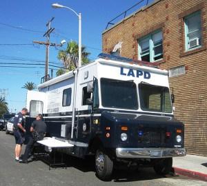 Manhattan Beach Police & Fire Open House - Dunham Stewart