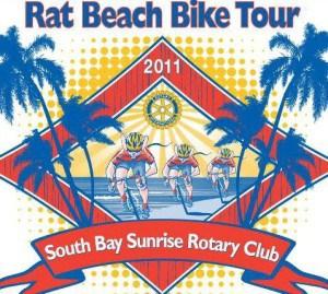 RAT Beach Bike Tour - Dunham Stewart