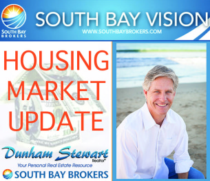 South Bay Vision  Market Update December 2014
