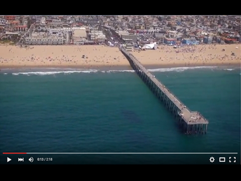 Hermosa Beach | Community Tour | Real Estate | Dunham Stewart
