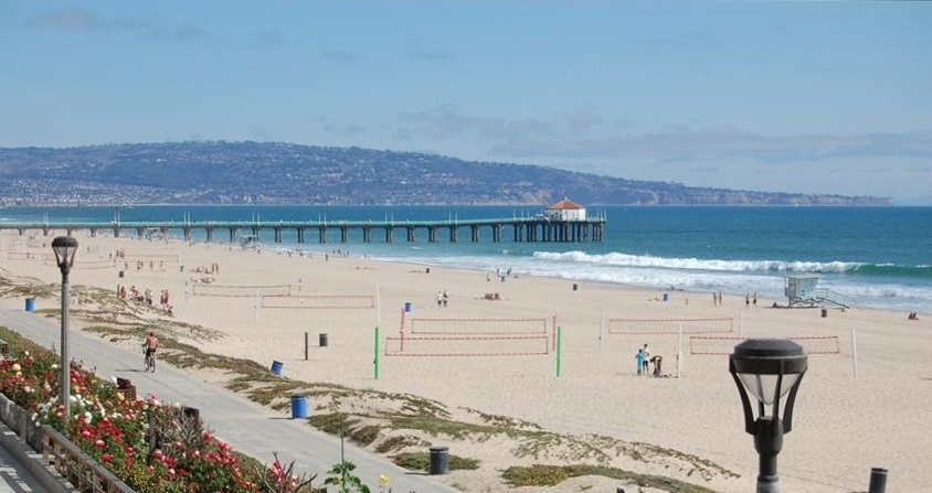 Manhattan_Beach_Strand
